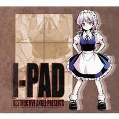 I-PAD