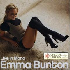 Life In Mono (Special Edition) - Emma Bunton