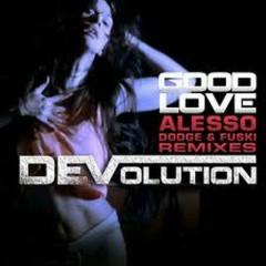 Good Love (Remix)
