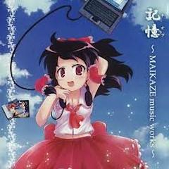 Memory ~MAIKAZE music works~ CD2