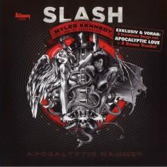 Apocalyptic Hammer - Slash