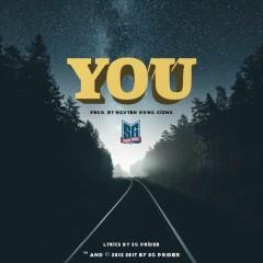 You (EP) - SG Prider