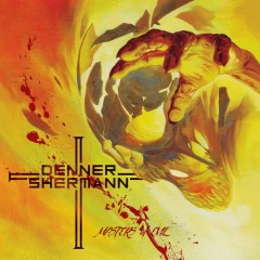 Masters Of Evil - Denner & Shermann