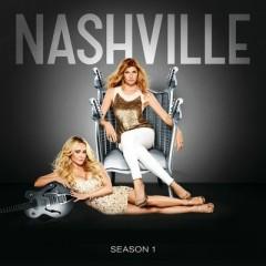 Nashville Cast: Season 1 - Where He Leads Me OST