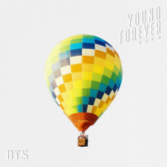 The Most Beautiful Moment In Life Young Forever - BTS