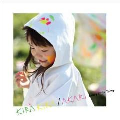 KIRA KIRA / AKIRA