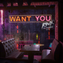 Want You (Single)