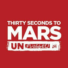 MTV Unplugged (Digital EP)  - 30 Seconds To Mars