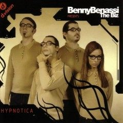 Hypnotica (CD Bonus)