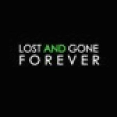 Lost And Gone Forever: Live