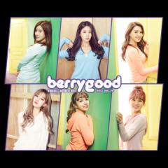 BibbidiBobbidiBoo (Single) - Berry Good