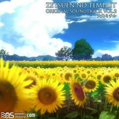 Zetusen no Tempest Original Soundtrack Vol.2