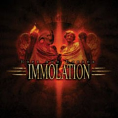 Hope And Horror [EP] - Immolation