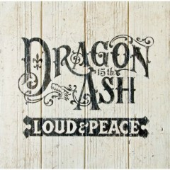 LOUD & PEACE (CD1)