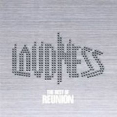 The Best of Reunion (CD2) - LOUDNESS