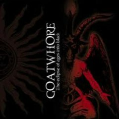 The Eclipse Of Ages Into Black - Goatwhore