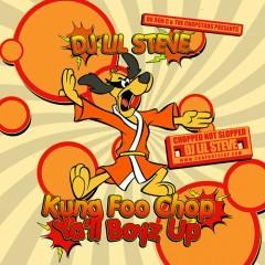 Kung Foo Chop Yall Boyz Up (CD2)