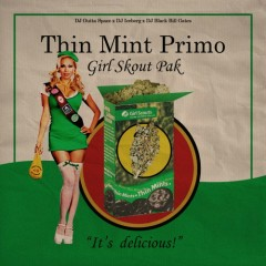 Thin Mint Primo (CD1)