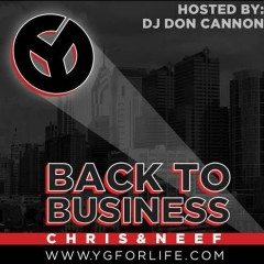 Back To Business - Chris,Neef