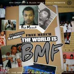 The World Is BMF (CD1)