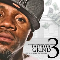 Southern Grind 3 (CD1)