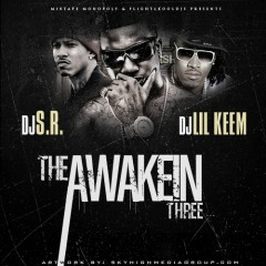 The Awakein 3 (CD1)