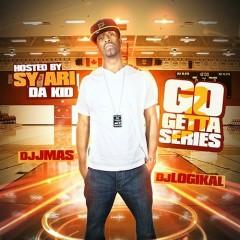 Go Getta Series 3 (CD2)