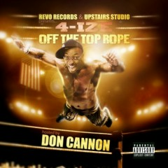 Off The Top Rope (CD1) - 4ize
