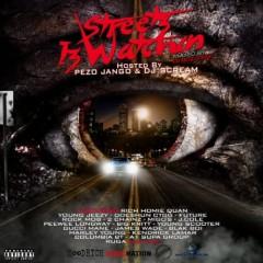 Streetz Is Watchin' (CD2)
