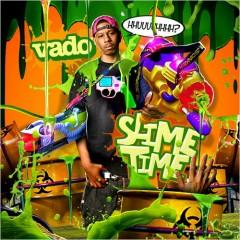 Slime Time (CD1)