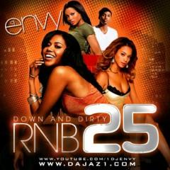Down & Dirty R&B 25 (CD1)