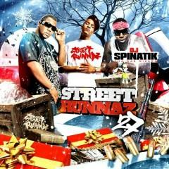 Street Runnaz 27 (CD1)