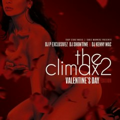 The Climax 2 (CD1)