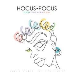 Hocus-Pocus - 2LSON