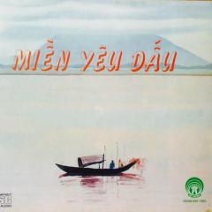 Miền Yêu Dấu (Nguyễn Thụy Kha)