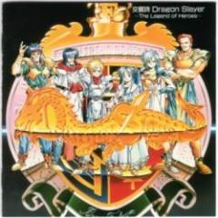 Symphonic Poem Dragon Slayer ~The Legend of Heroes~