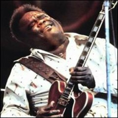 Freddie King Dallas