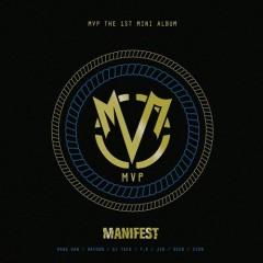 MANIFEST (1st Mini Album)