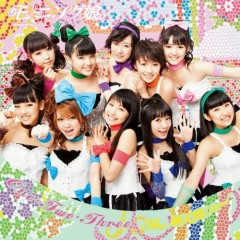 One Two Three / The Matenrou Show - Morning Musume