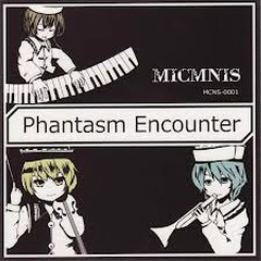 Phantasm Encounter - MICMINIS