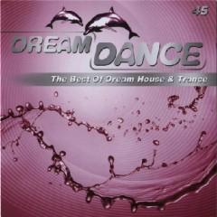 Dream Dance Vol 45 (CD 3)