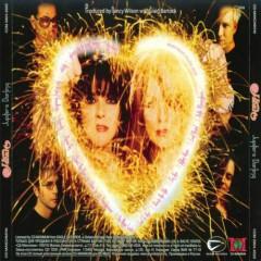 Jupiters Darling - Heart