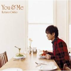 You & Me - Kotaro Oshio