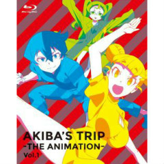 Akiba's Trip -The Animation- Original Sound Track