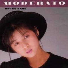 Moderato - Ryoko Sano