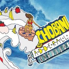 Chobani And Adderall (CD1)