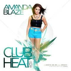 Club Heat 10 (CD1)