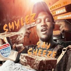 Say Cheeze (CD1)
