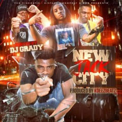 New Jack City (CD1)