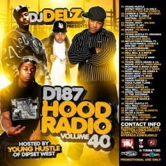 Hood Radio 40 (CD1)